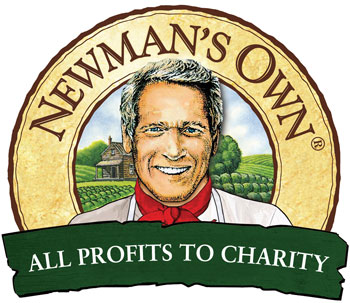 Newman's Own - All Profits to Charity